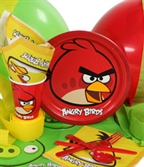 Fiesta Angry Birds: Ideas para la decoración