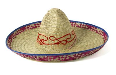 Fiesta mexicana ideas para la decoraci n de una fiesta 5 - Decoracion de sombreros ...