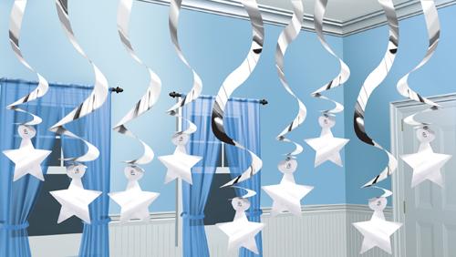Fiesta star wars ideas para la decoraci n revista - Decoracion con estrellas ...