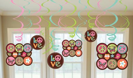 Fiesta hippie chic ideas para la decoraci n revista - Decoracion hippie ...