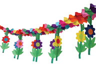 ideas decoracion fiesta flower power