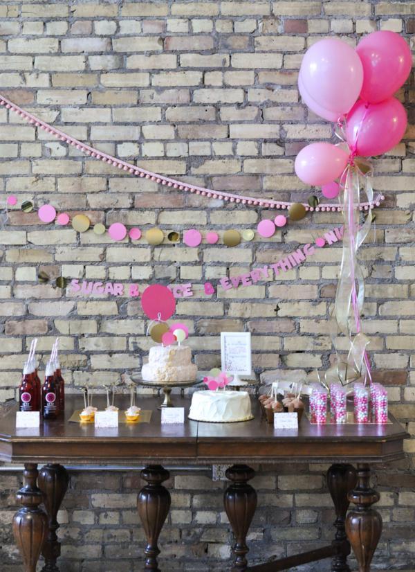 C mo organizar una fiesta sorpresa revista fiestafacil - Sorpresas para fiestas ...