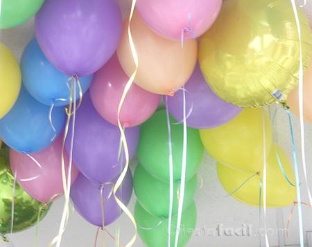 Ideas para cumplea os sorpresa - Ideas para fiesta 40 cumpleanos ...