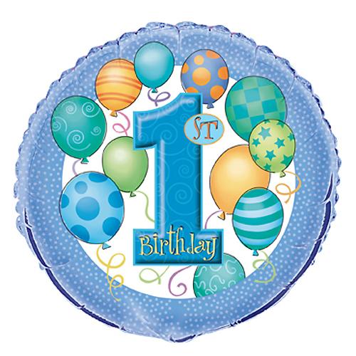 Fiesta primer cumplea os ideas para la decoraci n - Feliz cumpleanos bebe 1 ano ...