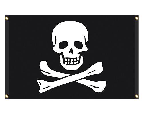 Fiesta pirata: Ideas para la decoración - Revista