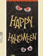 Fiestas halloween ideas para la decoraci n de una fiesta for Puertas decoradas de halloween