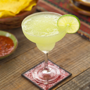 Margarita revista fiestafacil for Preparacion de margaritas