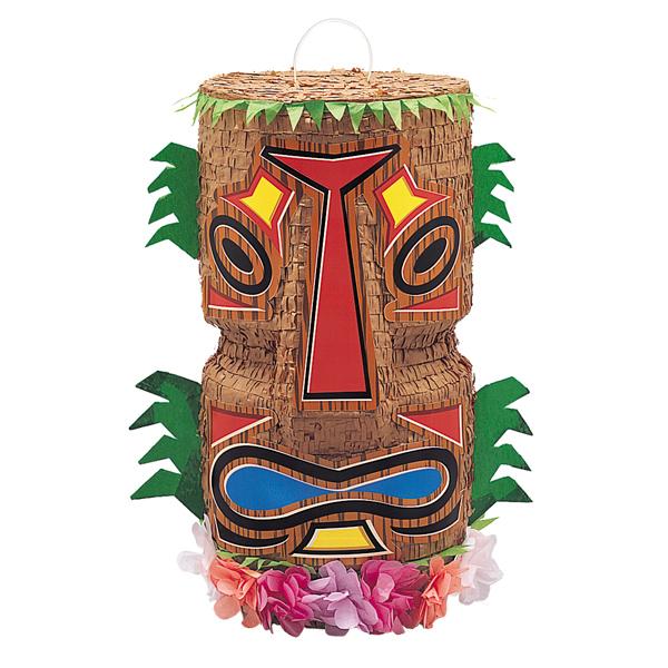 Tiki hawaiano imagui for Tiki hawaiano
